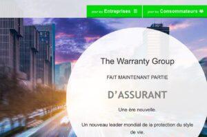 Assurant prend le contrôle de The Warranty Group