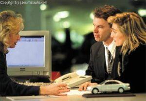 Envisager un poste de conseiller en financement