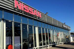 Delieuvin se renforce avec Nissan
