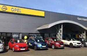 Dubreuil devrait encore renforcer ses affaires Opel
