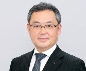 Un nouveau président pour Mazda Europe