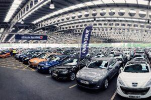 BCAuto Enchères renouvelle son partenariat avec Emil Frey France