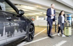 Véhicule autonome : Volkswagen confiera les logiciels à la Chine