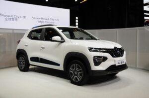 Renault croit en la Chine