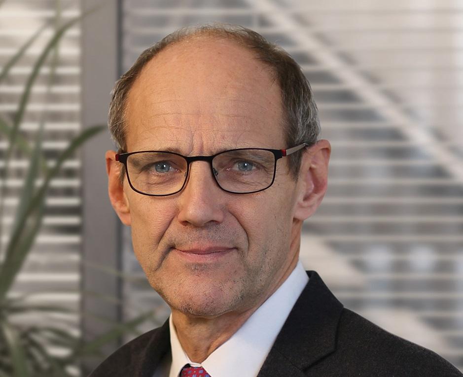 Etienne Astruc, le directeur général d'EBP MéCa.