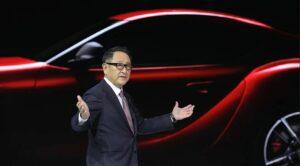 Toyota ouvre un centre de recherche en Chine