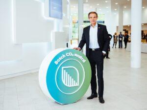 Bosch veut être décarboné dès 2020