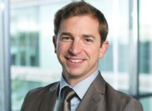 Matthieu Carrigue nommé à la tête du département flotte automobile de Verspieren
