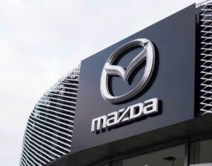 Mazda Occasion Premium se peaufine