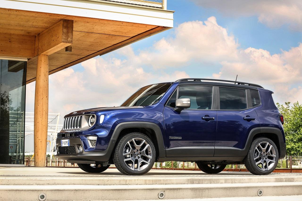 Une nouvelle formule de location Jeep basée sur le kilométrage réel