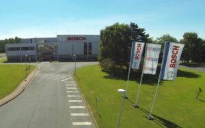 Bosch France optimiste pour 2019