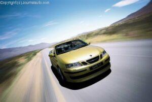 Saab 9.3 Cabriolet : Den svenska sommaren - l