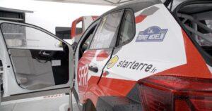 Starterre devient partenaire de Sébastien Loeb Racing