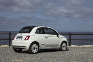 Fiat investit dans l