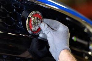 Jaguar Land Rover en difficulté au premier semestre 2019