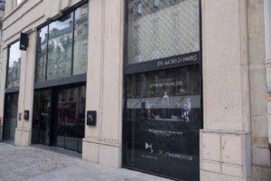 DS World Paris ferme ses portes