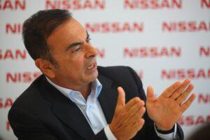 Carlos Ghosn attaque Nissan et Mitsubishi en justice
