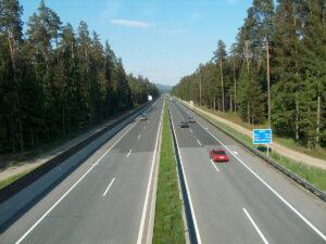 Les routes européennes sont les plus sûres au monde