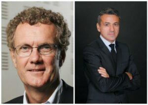 Jacques Rivoal et Jean-Loup Savigny à la tête d