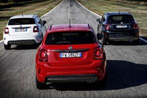 Fiat 500X révise sa composition de gamme