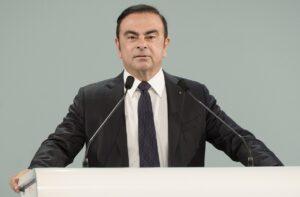 Carlos Ghosn paie un million de dollars pour solder la plainte de la Bourse aux USA