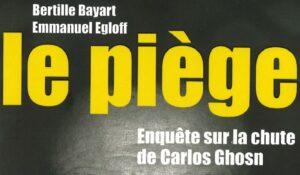 Carlos Ghosn : le piège