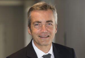 Christophe Baudin, nouveau directeur des opérations du groupe Opteven