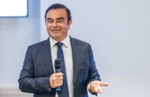 Les avocats de Carlos Ghosn demandent l