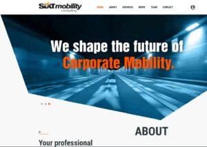 Sixt Mobility Consulting acquiert un concurrent en Allemagne