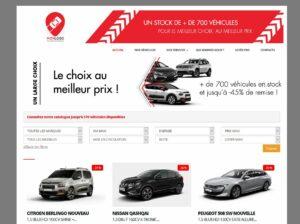 ATB Auto lance la conquête par le service digital