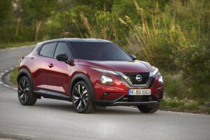 Nissan Juke : les bienfaits de la maturité