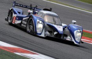 Peugeot de retour aux 24 Heures du Mans !