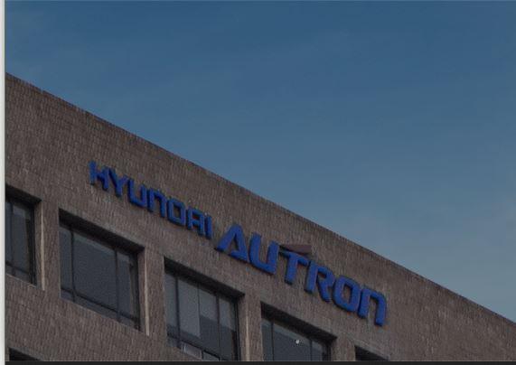 Hyundai Autron s