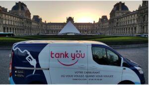 Tankyou arrive à Bordeaux et vise l