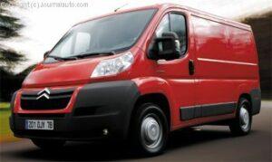 Citroën : Nouveau bond pour le Jumper