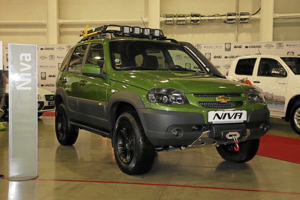 Vers la fin de la coentreprise GM-AvtoVaz
