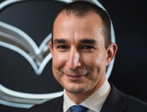 """Thomas Léonard, Mazda France : """"Nous démarrerons 2020 sans surstock de VO 0 km"""""""