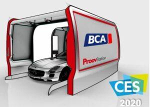Le groupe BCA signe avec ProovStation