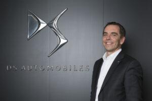 Bastien Schupp prend la tête du marketing et de la communication de DS