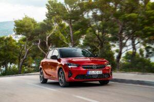 Opel Corsa : l