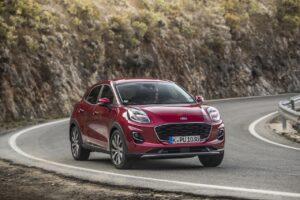 Ford Puma : résurrection réussie