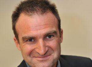 Christophe Martinet, nouveau directeur général de FleetLogistics France