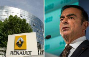 La première confrontation entre Carlos Ghosn et Renault reportée