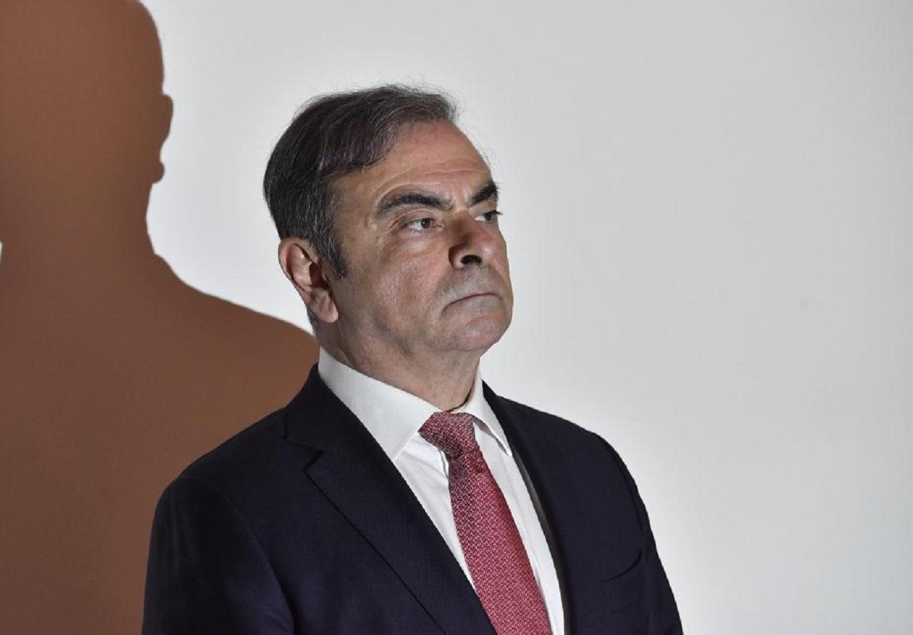 Renault se constitue partie civile dans l'enquête sur Carlos Ghosn