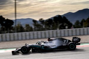 Pourquoi la F1 intéresse encore les constructeurs