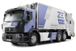 Renault Trucks prêt à affronter 2020