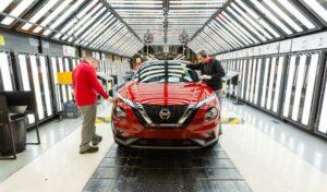Automobile : les dix chiffres du commerce entre l'Europe et le Royaume-Uni