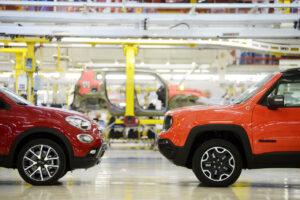 Covid-19 : Fiat va fermer temporairement ses sites pour les désinfecter