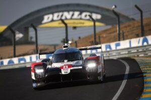 Les 24 Heures du Mans se dérouleront en septembre