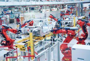Jaguar Land Rover va fermer ses usines au Royaume-Uni